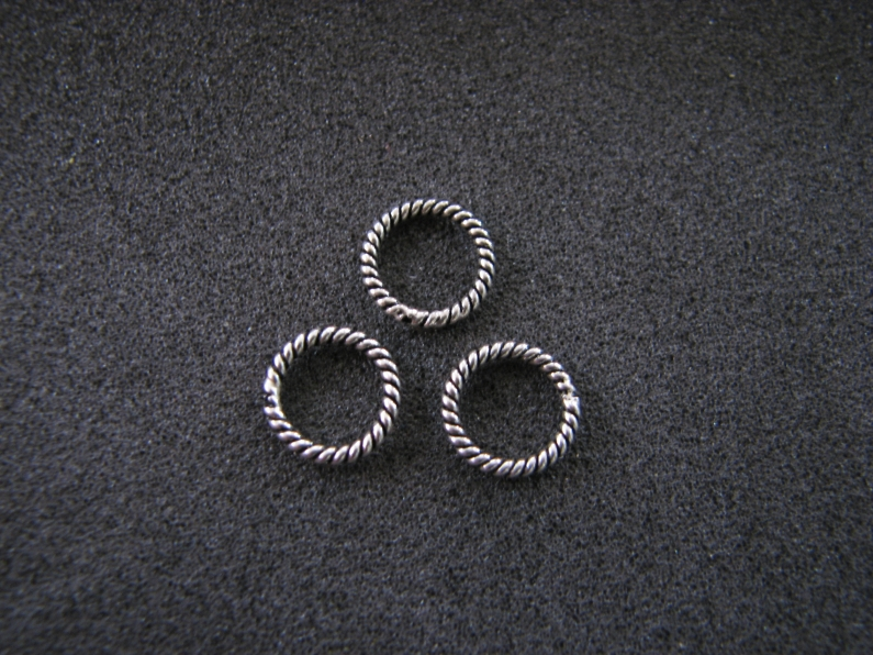 RNG 04 TW Soldered Ring