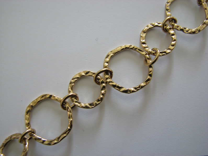 Gold Filled Chains